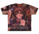 THE IDOLM@STER/アイドルマスター シンデレラガールズ/インビテーション・ダイブ 一ノ瀬志希 両面フルグラフィックTシャツ