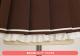 艦隊これくしょん -艦これ-/艦隊これくしょん -艦これ-/最上型重巡洋艦 鈴谷改二・熊野改二 共通スカート