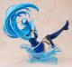この素晴らしい世界に祝福を!/この素晴らしい世界に祝福を!/アクア スニーカー文庫30周年記念Ver. 1/7 PVC 製塗装済み完成品