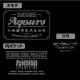 ラブライブ!/ラブライブ!サンシャイン!!/Aqours シンセティックレザーカードケース