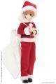 AZONE/ピコニーモコスチューム/PIC250【1/12サイズドール用】1/12 少年サンタセット
