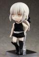 Fate/Fate/Grand Order/ねんどろいどどーる セイバー/アルトリア・ペンドラゴン〔オルタ〕新宿Ver. ABS&PVC 塗装済み可動フィギュア