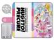 プリキュア/HUGっと!プリキュア/HUGっと!プリキュア 手帳型スマホケース158