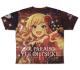 THE IDOLM@STER/アイドルマスター シンデレラガールズ/ソル・パライソ 大槻唯 両面フルグラフィックTシャツ