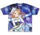 THE IDOLM@STER/アイドルマスター シンデレラガールズ/煌めきのひととき 北条加蓮 両面フルグラフィックTシャツ
