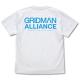 SSSS.GRIDMAN/SSSS.GRIDMAN/グリッドマン同盟 Tシャツ