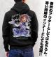 THE IDOLM@STER/アイドルマスターミリオンライブ!/星降る聖夜 萩原雪歩 フルカラージップパーカー