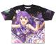 THE IDOLM@STER/アイドルマスター ミリオンライブ!/ハッピーメリークリスマス 望月杏奈 両面フルグラフィックTシャツ