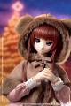 AZONE/Iris Collect/Iris Collect(アイリス コレクト) りの / Lovely snows ~いとしい雪たち~ AOD513-RLS