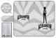 とある魔術の禁書目録/とある魔術の禁書目録III/一方通行(アクセラレータ) 手帳型スマホケース138