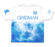 SSSS.GRIDMAN/SSSS.GRIDMAN/宝多六花 両面フルグラフィックTシャツ