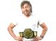 新日本プロレスリング/新日本プロレスリング/4代目IWGPヘビー級 プラスチックチャンピオンベルト(2018)