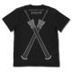 オーバーロード/オーバーロードIII/漆黒の英雄モモン Tシャツ