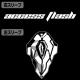 SSSS.GRIDMAN/SSSS.GRIDMAN/アクセスフラッシュ ジップパーカー