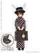AZONE/えっくす☆きゅーと/えっくす☆きゅーと ふぁみりー Alice'sTeaParty 時計兎~大正浪漫~ゆうた POD017-ARY