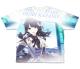 THE IDOLM@STER/アイドルマスター シャイニーカラーズ/【柔らかな微笑み】 風野灯織 両面フルグラフィックTシャツ