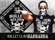 新日本プロレスリング/新日本プロレスリング/BULLET CLUB'18 バンダナ