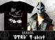 新日本プロレスリング/新日本プロレスリング/SANADA「OTRA」Tシャツ