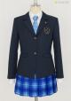 WHITE ALBUM/WHITE ALBUM2/峰城大学付属学園女子制服 ジャケット