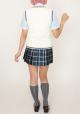 ラブライブ!/ラブライブ!虹ヶ咲学園スクールアイドル同好会/虹ヶ咲学園女子制服 ニットベスト