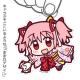 魔法少女まどか☆マギカ/マギアレコード 魔法少女まどか☆マギカ外伝/鹿目まどか(晴れ着) アクリルつままれキーホルダー