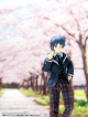 AZONE/ピコ男子/ピコ男子 新屋敷ツバサ Blue ver. PID025-PAB