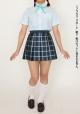 ラブライブ!/ラブライブ!虹ヶ咲学園スクールアイドル同好会/虹ヶ咲学園女子制服 夏服リボン(3年)