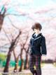 AZONE/ピコ男子/ピコ男子 有藤リク Brown ver. PID027-UBR