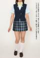 ラブライブ!/ラブライブ!虹ヶ咲学園スクールアイドル同好会/虹ヶ咲学園女子制服 夏服ベスト