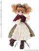AZONE/Lil' Fairy/Lil' Fairy~ちいさなお手伝いさん~ もじゃネイリー【リクエスト総選挙受注生産品】 PID011-LMN