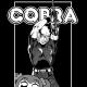 ポプテピピック/COBRA×ポプテピピック /COBRA×ポプテピピック Tシャツ