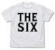 THE IDOLM@STER/アイドルマスター ミリオンライブ!/ジュリア THE SIX Tシャツ