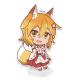 世話やきキツネの仙狐さん/世話やきキツネの仙狐さん/世話やきキツネの仙狐さん ぷにこれ!キーホルダー(スタンド付) 仙狐さん