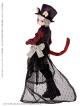 AZONE/えっくす☆きゅーと/えっくす☆きゅーと ふぁみりー Alice'sTeaParty ~お菓子なお茶会~ チェシャ猫 / カイル POD037-ACK