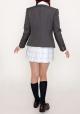 ラブライブ!/ラブライブ!虹ヶ咲学園スクールアイドル同好会/虹ヶ咲学園女子制服 冬服ジャケット