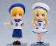 グッドスマイルカンパニー/ねんどろいどどーる/ねんどろいどどーる おようふくセット(Sailor Girl)