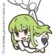 Fate/Fate/Grand Order/ランサー/エルキドゥ つままれストラップ
