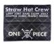 ONE PIECE/ワンピース/STRAW HAT CREW ポケットティッシュカバー