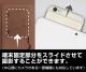 デート・ア・ライブ/デート・ア・ライブIII/時崎狂三 手帳型スマホケース138