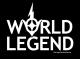 新日本プロレスリング/新日本プロレスリング/獣神サンダー・ライガー「WORLD LEGEND 2019」Tシャツ