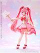 AZONE/えっくす☆きゅーと/えっくす☆きゅーと 13thシリーズ Magical☆CUTE / ハッピーシャイニーころん POD001-MKT