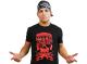 新日本プロレスリング/新日本プロレスリング/ロビー・イーグルス Tシャツ