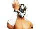 新日本プロレスリング/新日本プロレスリング/エル・デスペラード シリコンラバーバンド