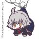 Fate/Fate/Grand Order/アヴェンジャー/ジャンヌ・ダルク[オルタ]邪竜の魔女ver新宿1999 つままれキーホルダー