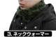 ガンダム/機動戦士ガンダム/ジオン 3wayニットキャップ