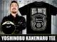 新日本プロレスリング/新日本プロレスリング/金丸義信 Tシャツ