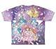 プリキュア/スター☆トゥインクルプリキュア/スター☆トゥインクルプリキュア 両面フルグラフィックTシャツ