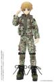 AZONE/ピコニーモコスチューム/PIC260【1/12サイズドール用】1/12 迷彩服&防弾チョッキセット