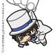 名探偵コナン/名探偵コナン/怪盗キッド つままれストラップ Ver.2.0