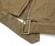 ガンダム/機動戦士ガンダム0080ポケットの中の戦争/バーナードワイズマン レプリカジャケット